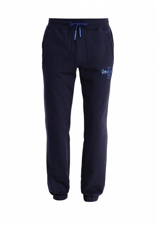 Мужские спортивные брюки Armani Jeans (Армани Джинс) c6p80 QA: изображение 1