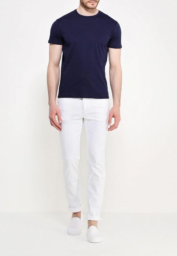 Футболка с коротким рукавом Armani Jeans (Армани Джинс) с6h16 FF: изображение 2