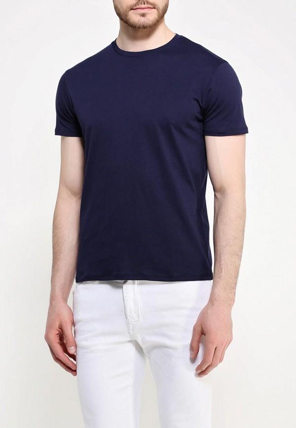Футболка с коротким рукавом Armani Jeans (Армани Джинс) с6h16 FF: изображение 3