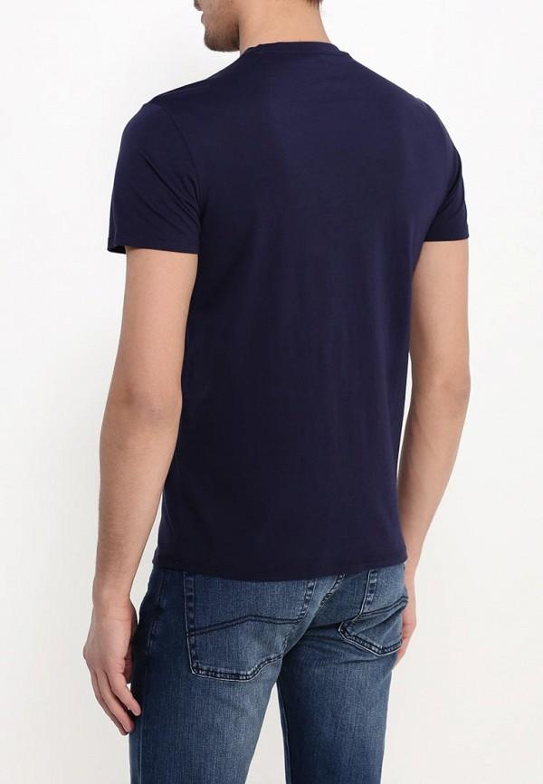 Футболка с коротким рукавом Armani Jeans (Армани Джинс) с6h72 FF: изображение 5