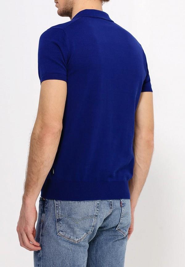 Мужские поло Armani Jeans (Армани Джинс) с6w18 VK: изображение 5