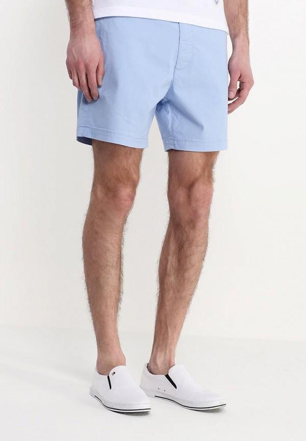 Мужские повседневные шорты Armani Jeans (Армани Джинс) с6s06 EC: изображение 3