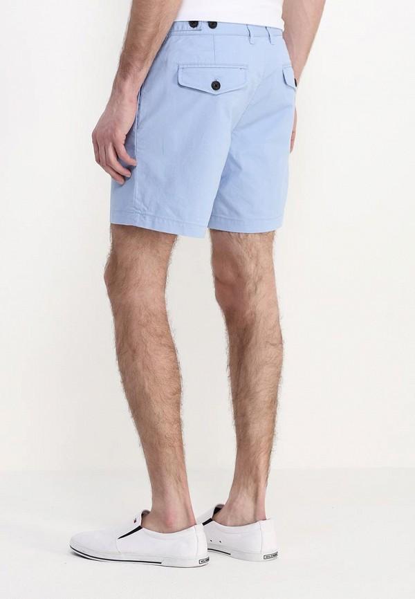 Мужские повседневные шорты Armani Jeans (Армани Джинс) с6s06 EC: изображение 4