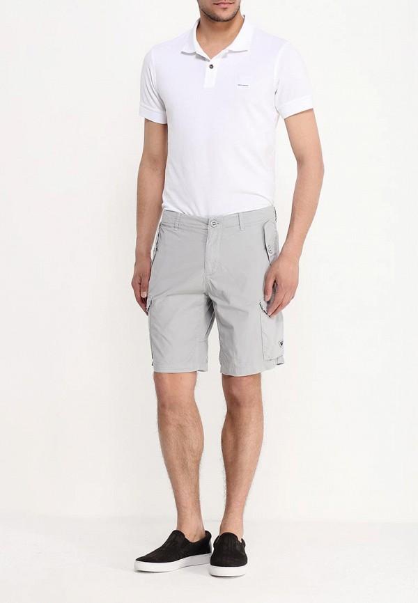 Мужские повседневные шорты Armani Jeans (Армани Джинс) C6S30 EH: изображение 2