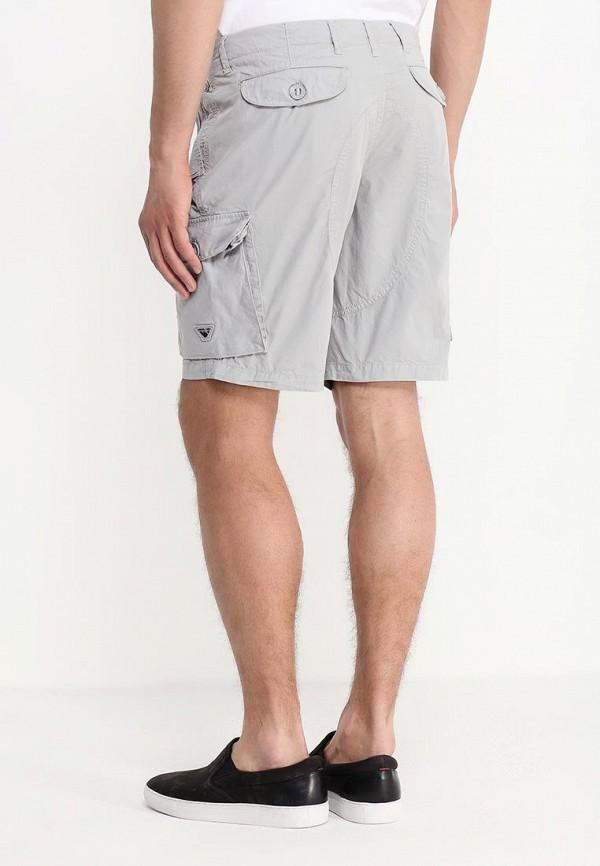 Мужские повседневные шорты Armani Jeans (Армани Джинс) C6S30 EH: изображение 4