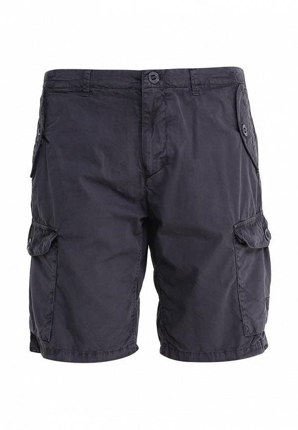 Мужские повседневные шорты Armani Jeans (Армани Джинс) C6S30 EH: изображение 5