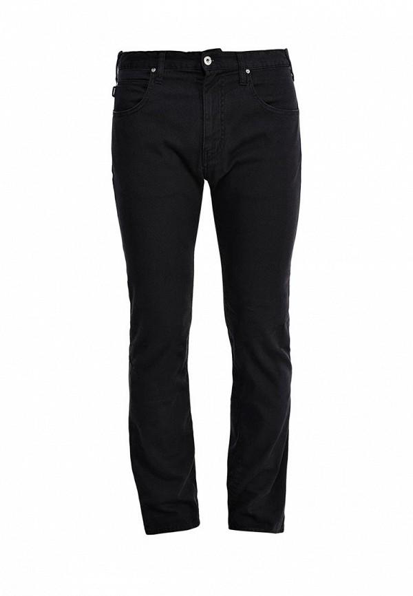 Зауженные джинсы Armani Jeans (Армани Джинс) с6j84 NA: изображение 1