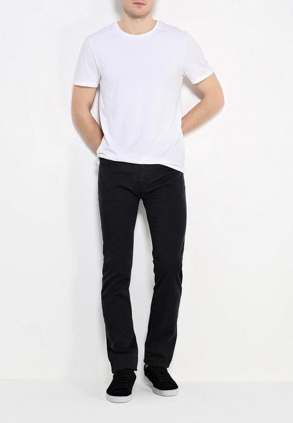 Зауженные джинсы Armani Jeans (Армани Джинс) с6j84 NA: изображение 2