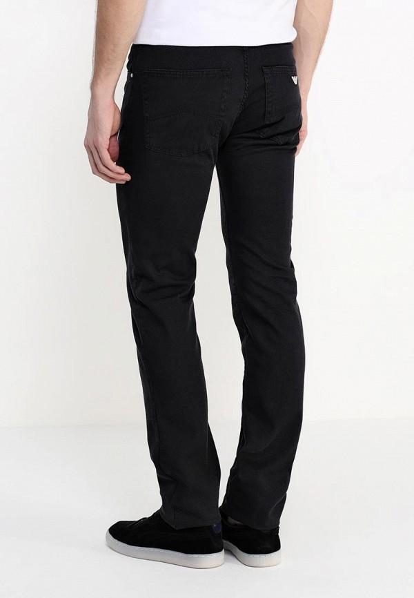 Зауженные джинсы Armani Jeans (Армани Джинс) с6j84 NA: изображение 4