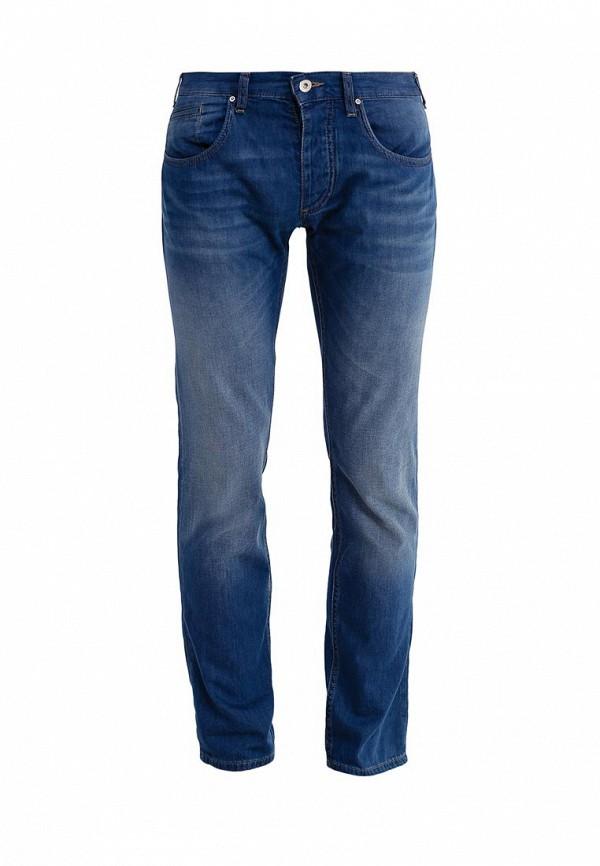Зауженные джинсы Armani Jeans (Армани Джинс) с6j23 4A: изображение 1