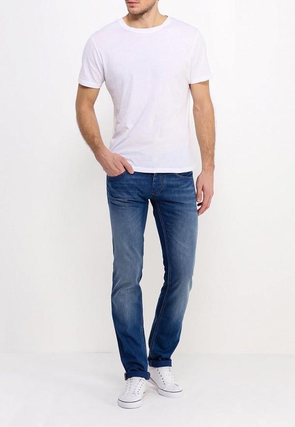Зауженные джинсы Armani Jeans (Армани Джинс) с6j23 4A: изображение 2