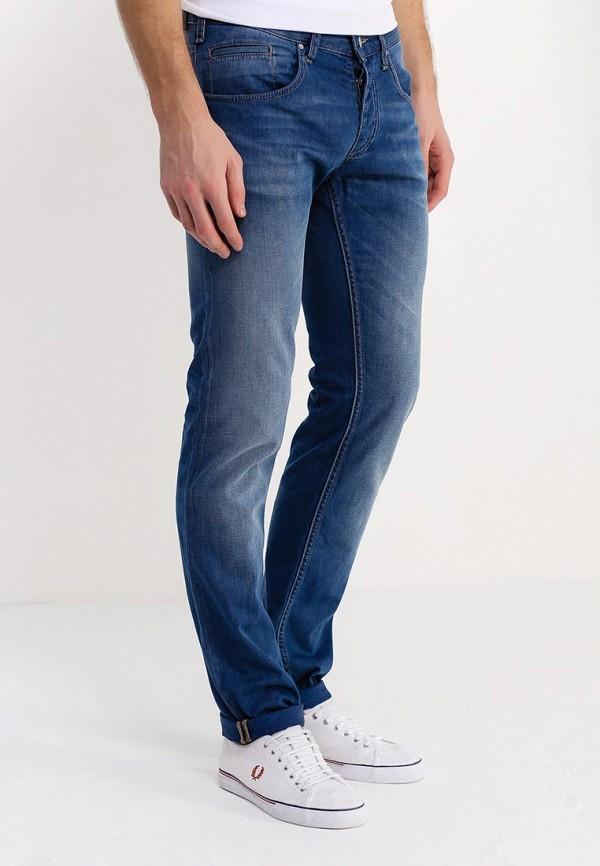 Зауженные джинсы Armani Jeans (Армани Джинс) с6j23 4A: изображение 3