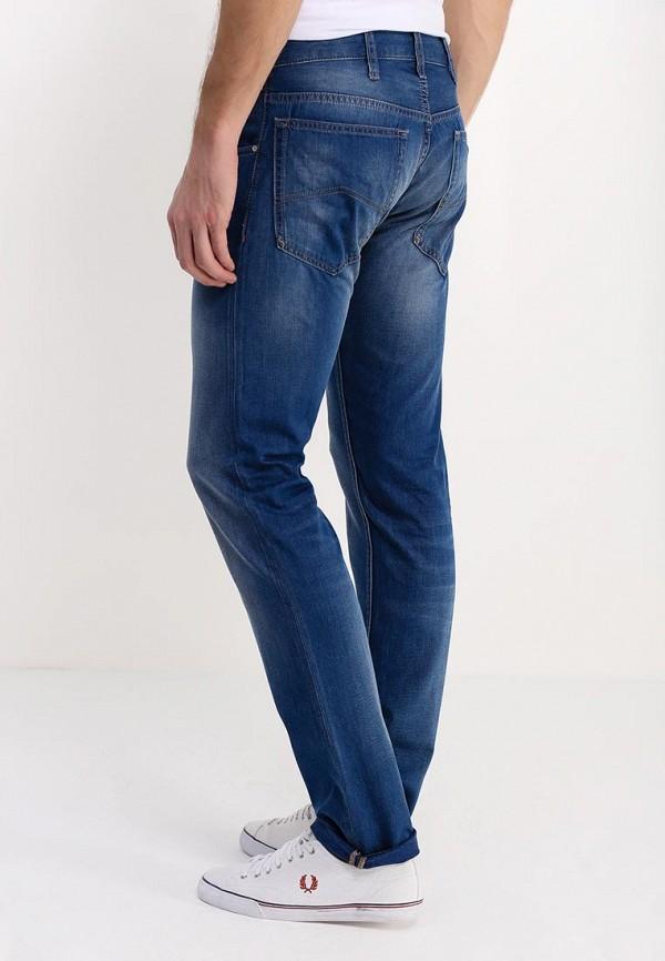 Зауженные джинсы Armani Jeans (Армани Джинс) с6j23 4A: изображение 4