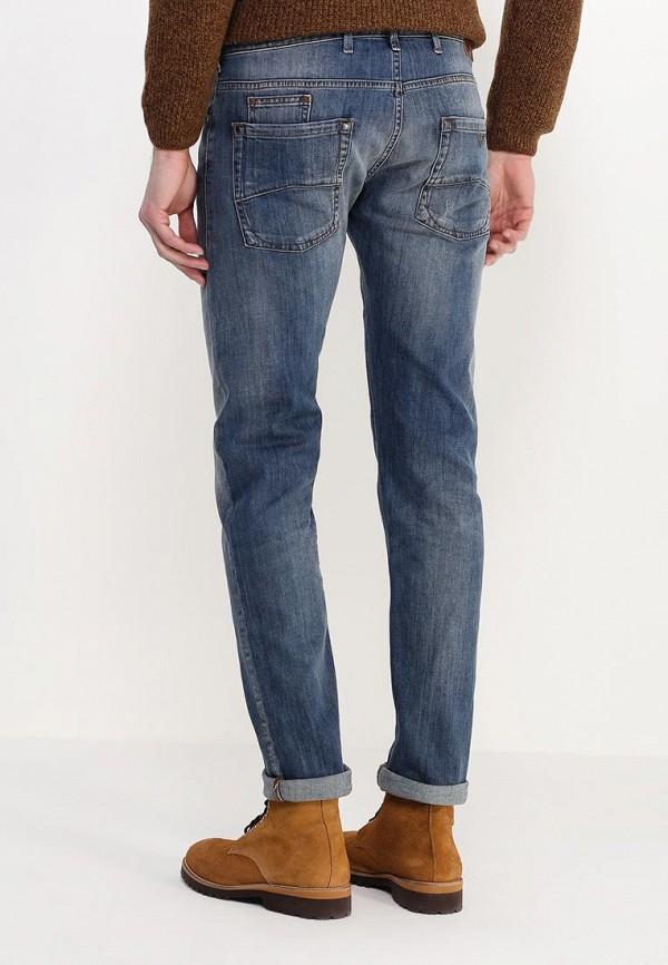 Зауженные джинсы Armani Jeans (Армани Джинс) с6j28 3R: изображение 4