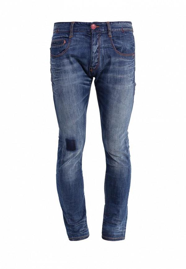 Зауженные джинсы Armani Jeans (Армани Джинс) с6j35 6F: изображение 1