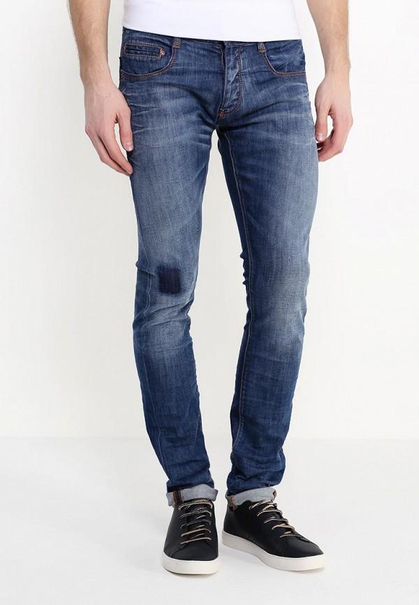 Зауженные джинсы Armani Jeans (Армани Джинс) с6j35 6F: изображение 3