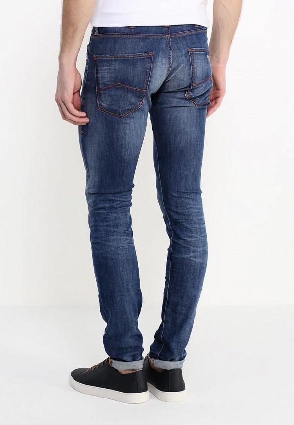 Зауженные джинсы Armani Jeans (Армани Джинс) с6j35 6F: изображение 4