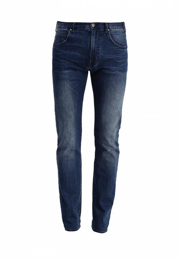 Зауженные джинсы Armani Jeans (Армани Джинс) c6j84 7D: изображение 1