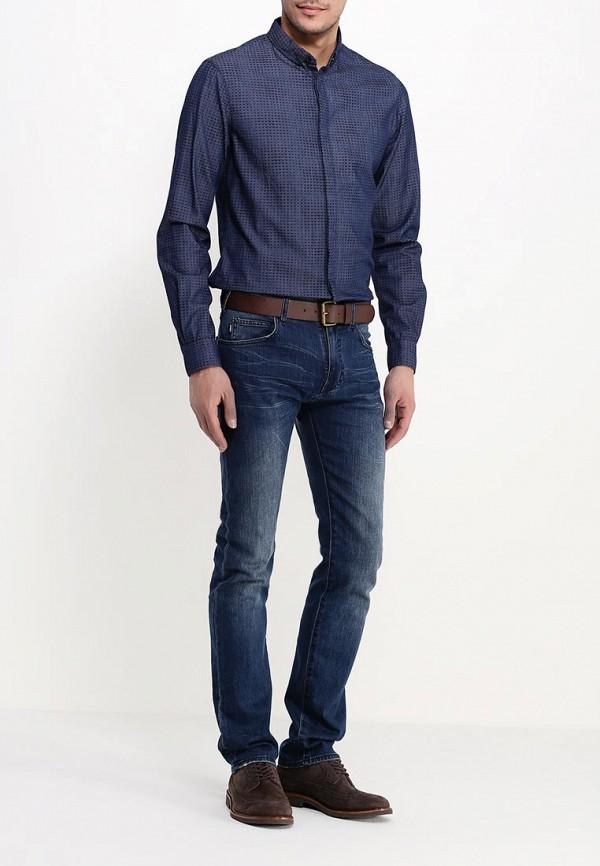 Зауженные джинсы Armani Jeans (Армани Джинс) c6j84 7D: изображение 2
