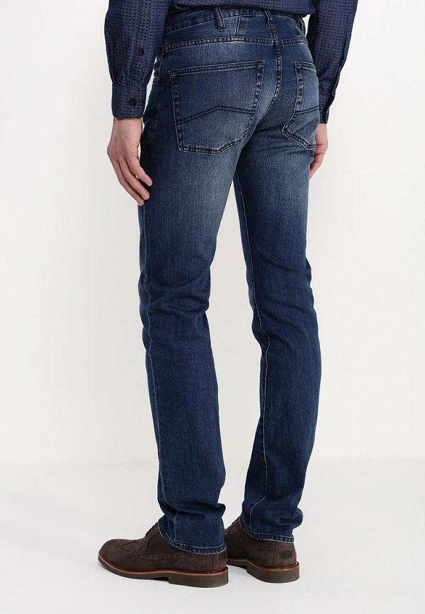 Зауженные джинсы Armani Jeans (Армани Джинс) c6j84 7D: изображение 4