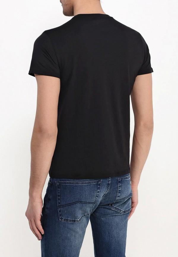 Футболка с коротким рукавом Armani Jeans (Армани Джинс) c6h70 FF: изображение 5