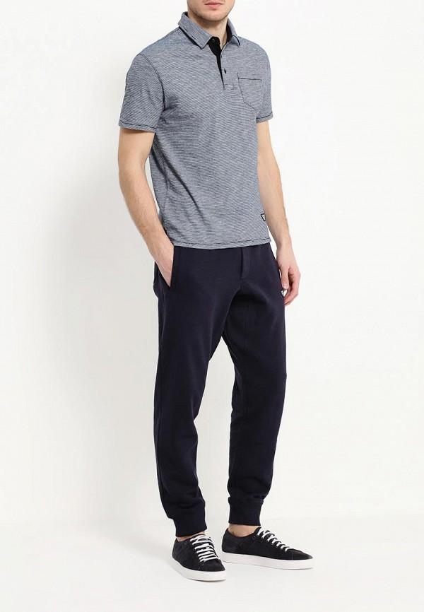 Мужские поло Armani Jeans (Армани Джинс) c6m24 GV: изображение 2
