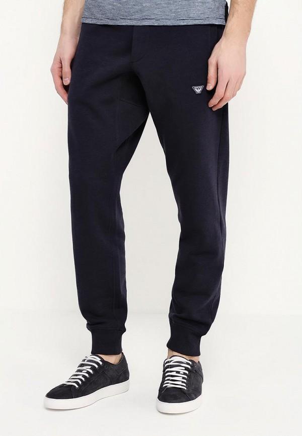 Мужские спортивные брюки Armani Jeans (Армани Джинс) C6P91 fy: изображение 3