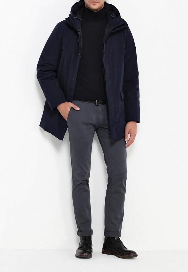 Пуховик Armani Jeans (Армани Джинс) 6x6k77 6NJNZ: изображение 3