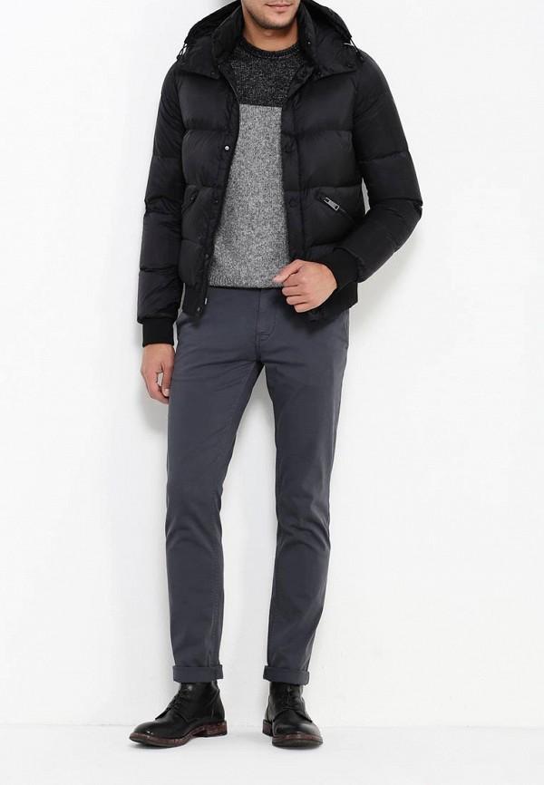 Пуховик Armani Jeans (Армани Джинс) 6x6b68 6NHJZ: изображение 2