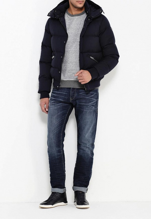 Пуховик Armani Jeans (Армани Джинс) 6x6b68 6NHCZ: изображение 2