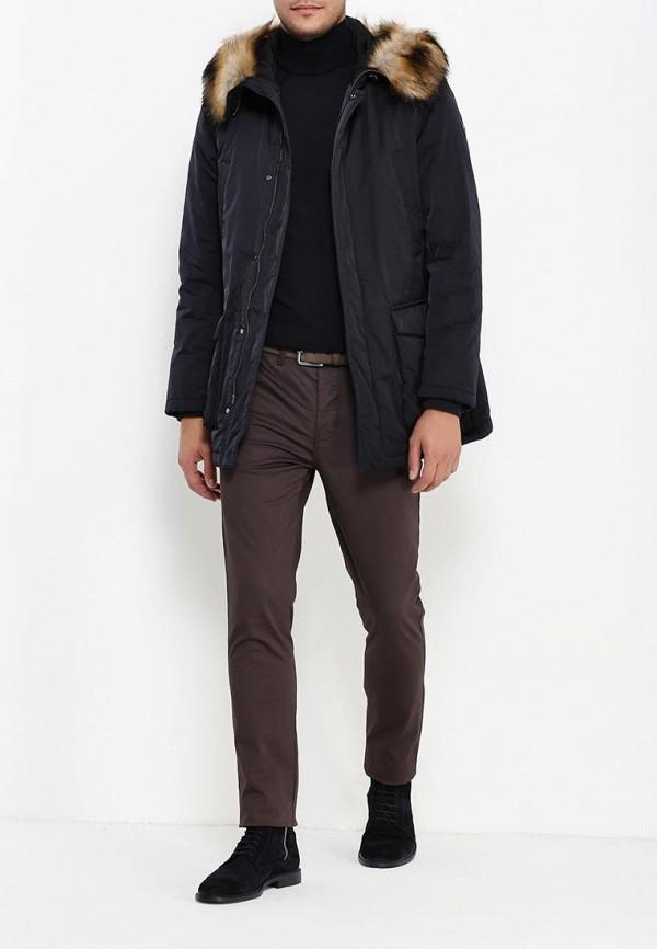 Пуховик Armani Jeans (Армани Джинс) 6x6k74 6NHBZ: изображение 3