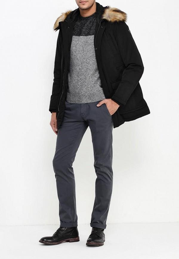 Пуховик Armani Jeans (Армани Джинс) 6x6k74 6NHBZ: изображение 2