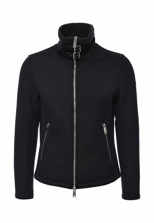 Мужские пальто Armani Jeans (Армани Джинс) 6x6b62 6NKAZ: изображение 1