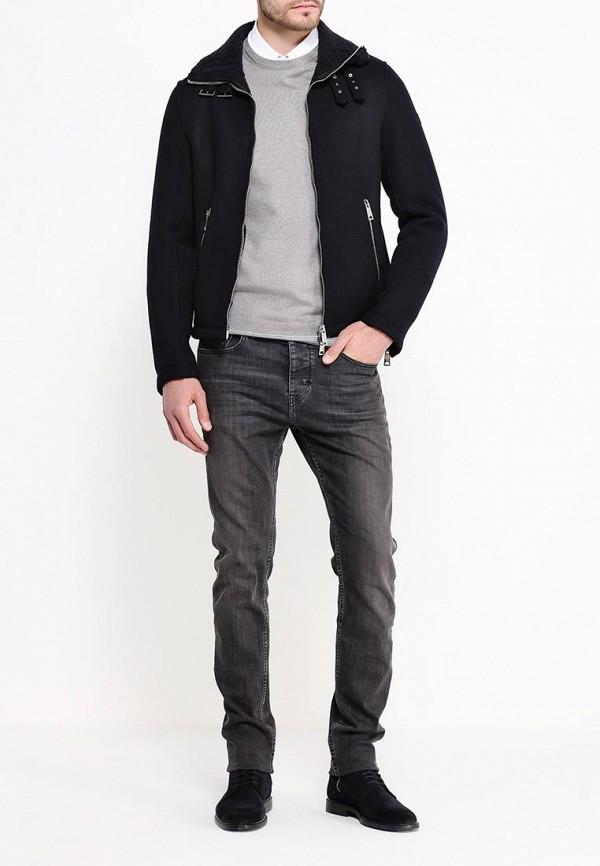 Мужские пальто Armani Jeans (Армани Джинс) 6x6b62 6NKAZ: изображение 3