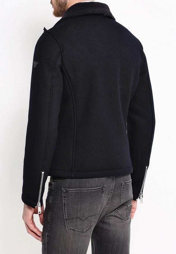 Мужские пальто Armani Jeans (Армани Джинс) 6x6b62 6NKAZ: изображение 5