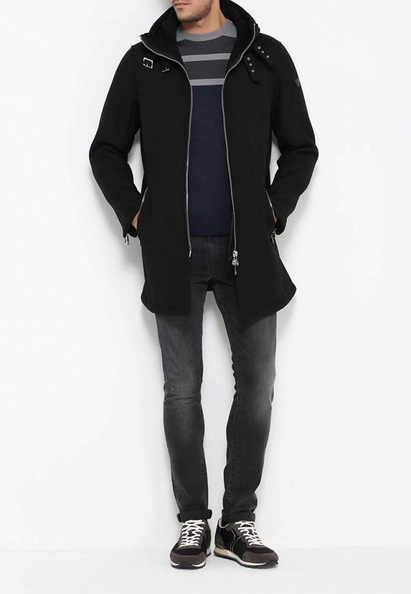 Мужские пальто Armani Jeans (Армани Джинс) 6x6l67 6NKAZ: изображение 2