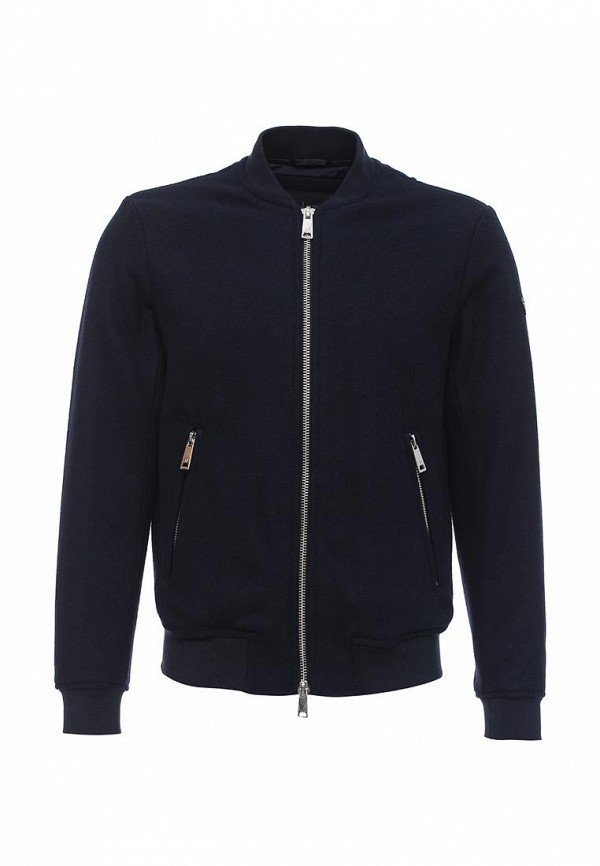 Куртка Armani Jeans (Армани Джинс) 6x6b33 6NKBZ: изображение 1