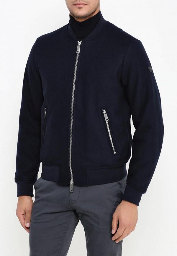 Куртка Armani Jeans (Армани Джинс) 6x6b33 6NKBZ: изображение 4