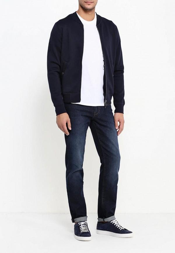 Олимпийка Armani Jeans (Армани Джинс) 6x6m65 6JGMZ: изображение 3