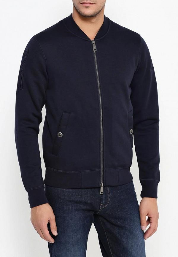 Олимпийка Armani Jeans (Армани Джинс) 6x6m65 6JGMZ: изображение 4