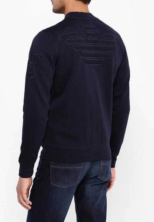 Олимпийка Armani Jeans (Армани Джинс) 6x6m65 6JGMZ: изображение 5