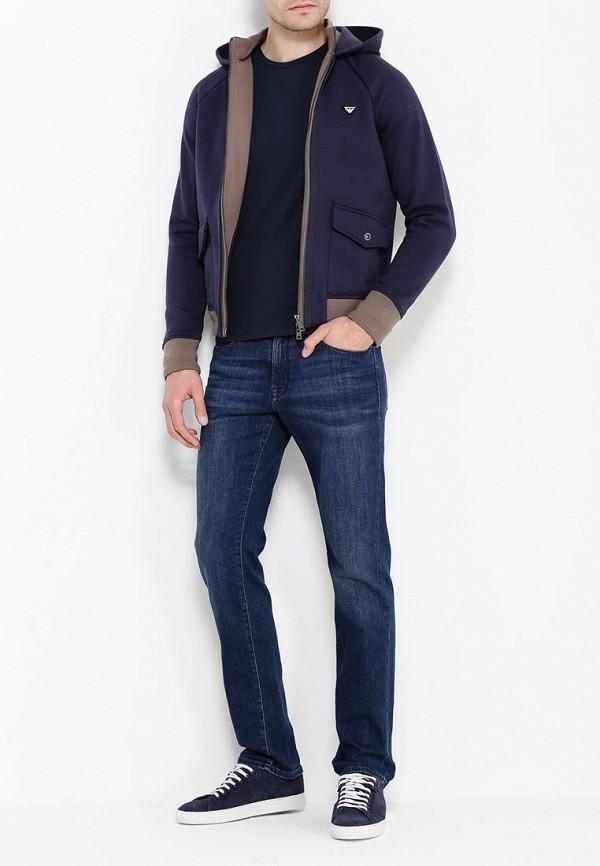 Олимпийка Armani Jeans (Армани Джинс) 6X6M61 6JGEZ: изображение 3