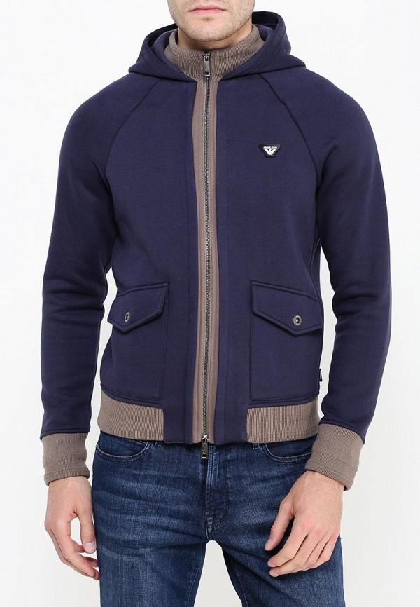 Олимпийка Armani Jeans (Армани Джинс) 6X6M61 6JGEZ: изображение 4