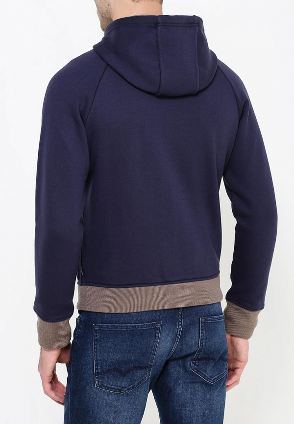 Олимпийка Armani Jeans (Армани Джинс) 6X6M61 6JGEZ: изображение 5
