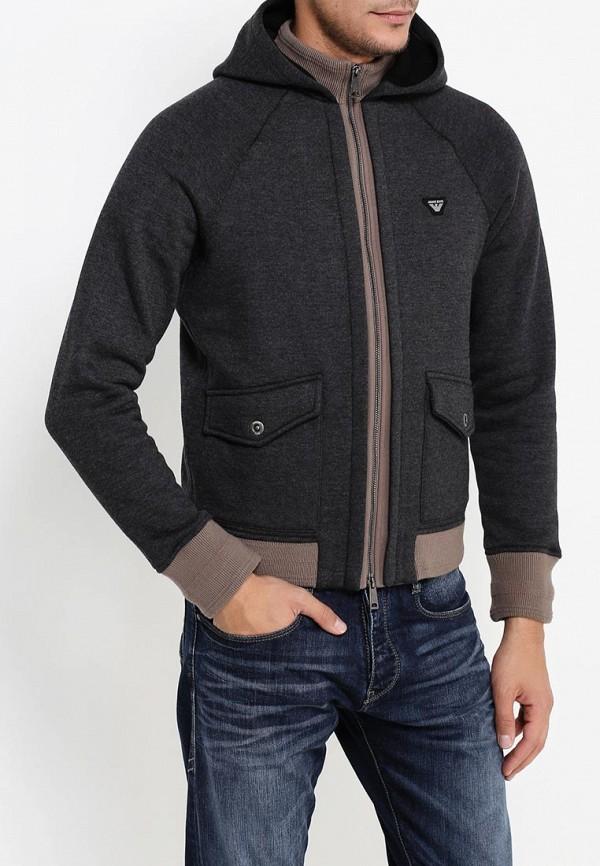 Куртка Armani Jeans (Армани Джинс) 6X6M61 6JGEZ: изображение 3