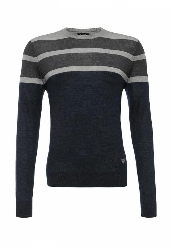 Пуловер Armani Jeans (Армани Джинс) 6x6mb9 6M0FZ