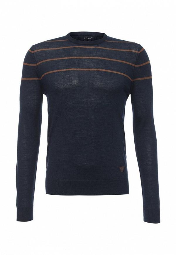 Пуловер Armani Jeans (Армани Джинс) 6x6mf7 6M0FZ: изображение 2