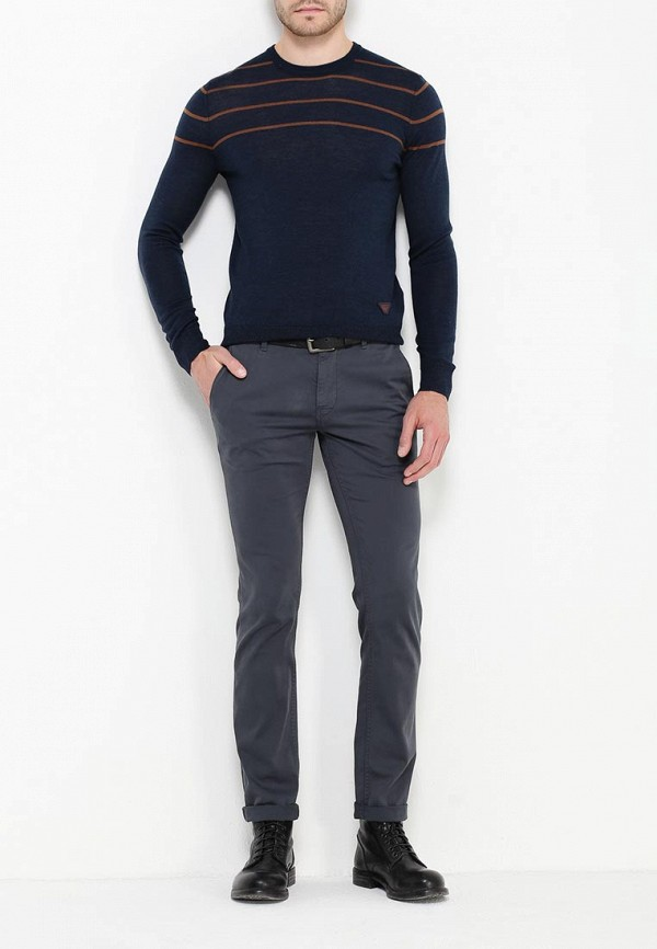 Пуловер Armani Jeans (Армани Джинс) 6x6mf7 6M0FZ: изображение 3