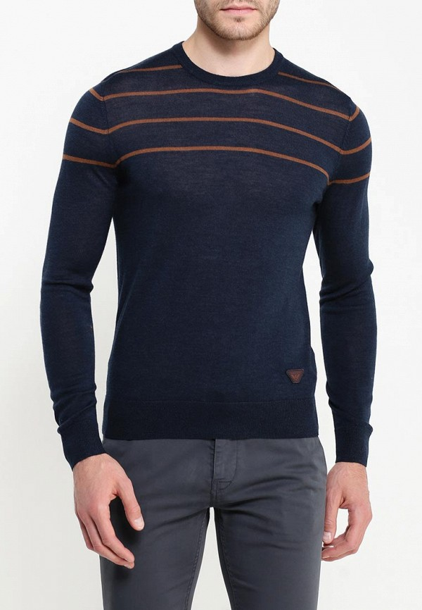 Пуловер Armani Jeans (Армани Джинс) 6x6mf7 6M0FZ: изображение 4