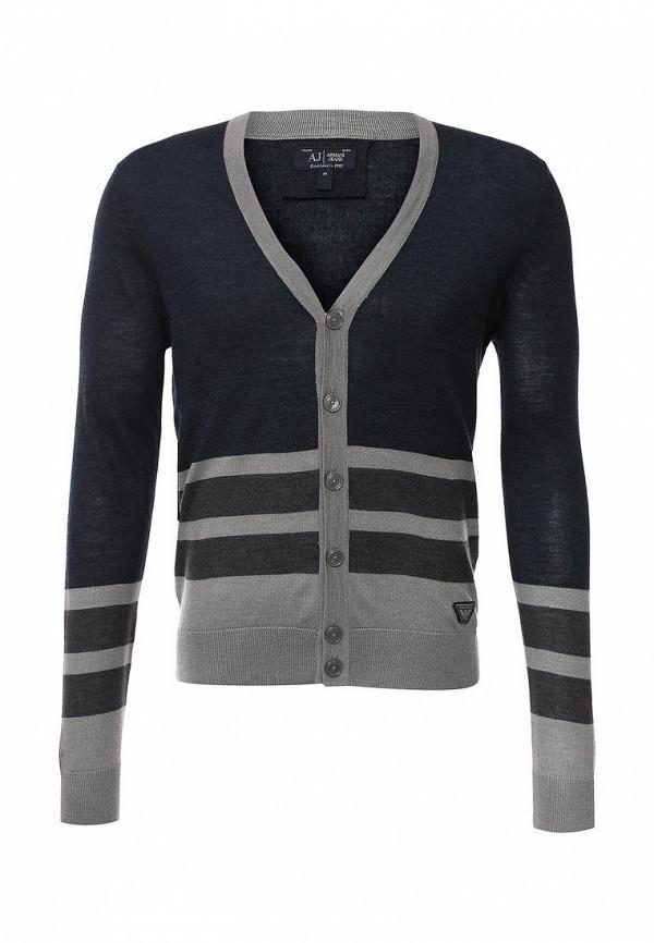 Кардиган Armani Jeans (Армани Джинс) 6x6ea6 6M0FZ: изображение 1
